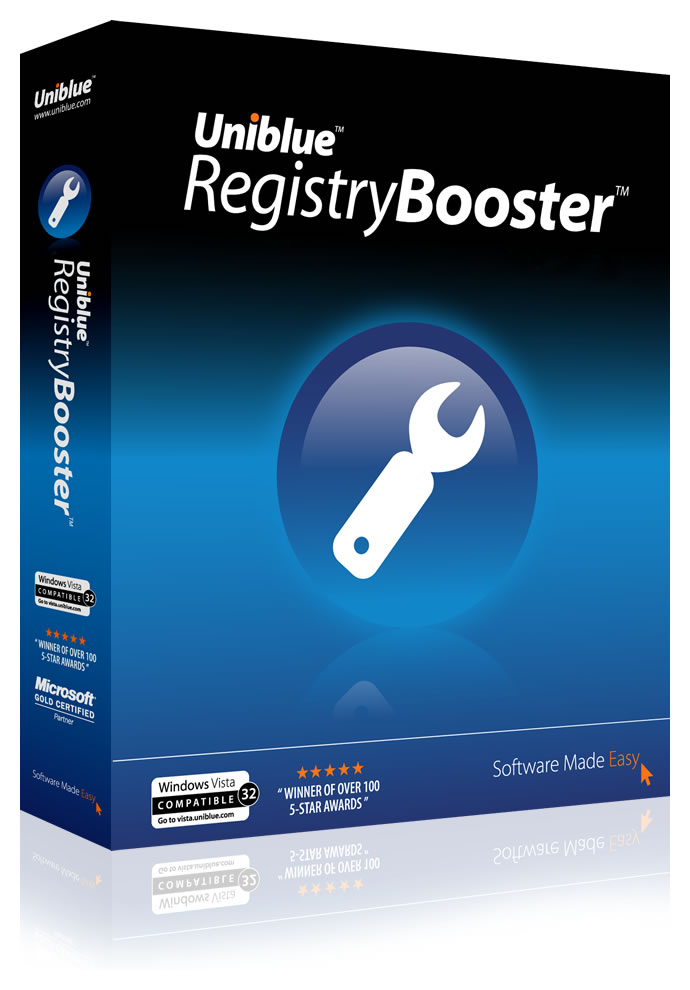 Uniblue RegistryBooster 2011 v6.0.7.2 (ML/Rus) .